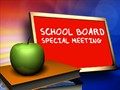 Board of Education Work Session -Tuesday,  January 16, 2017