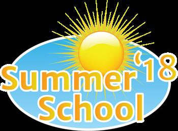 2018 AG Summer School Info.