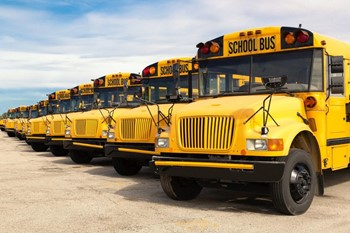 2019-20 AGASD School Bus Runs
