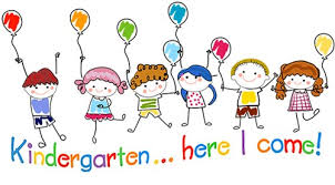 2019-2020 Kindergarten Registration is HERE!
