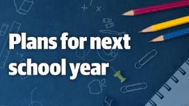 ATTENTION PARENTS/GUARDIANS: 2021-22 School Year Option