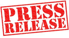 Press Release: October 18, 2019
