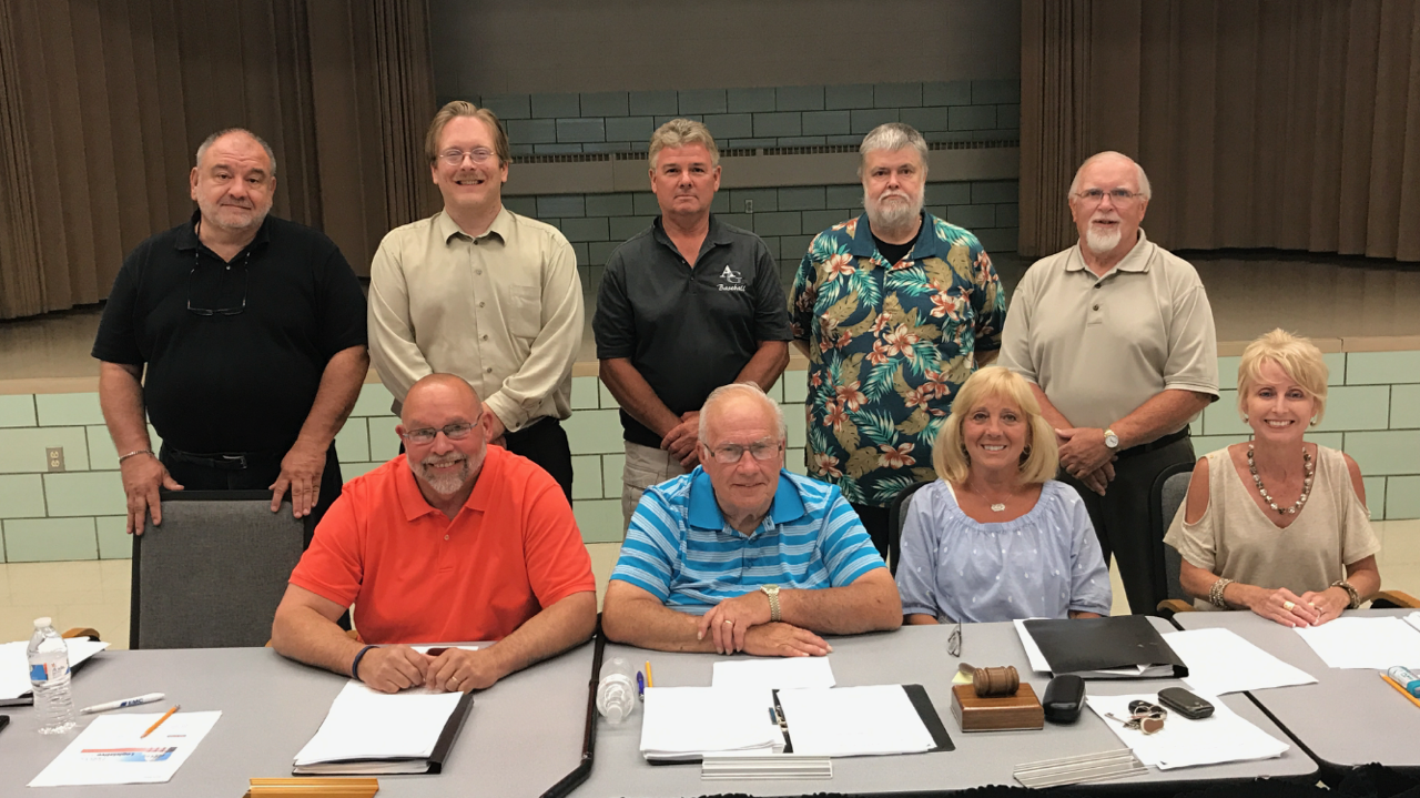 2017-18 AG School Board Members