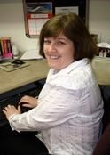 Kelly Gates - AR Secretary / Bookkeeper