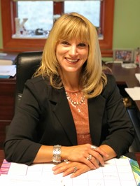 Kathy Hershberger - Confidential Secretary I to the Superintendent / PIMS Staff Coordinator