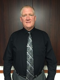 Superintendent of Schools, Mr. Pegg